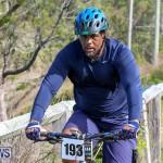 Flying Colours Mountain Bike Race Ferry Reach Bermuda, January 29 2017-16