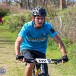 Flying Colours Mountain Bike Race Ferry Reach Bermuda, January 29 2017-22