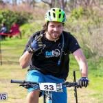 Flying Colours Mountain Bike Race Ferry Reach Bermuda, January 29 2017-30