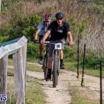 Flying Colours Mountain Bike Race Ferry Reach Bermuda, January 29 2017-31