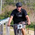 Flying Colours Mountain Bike Race Ferry Reach Bermuda, January 29 2017-33