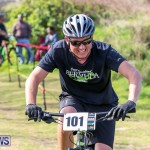 Flying Colours Mountain Bike Race Ferry Reach Bermuda, January 29 2017-38