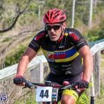 Flying Colours Mountain Bike Race Ferry Reach Bermuda, January 29 2017-41