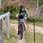 Flying Colours Mountain Bike Race Ferry Reach Bermuda, January 29 2017-42