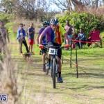Flying Colours Mountain Bike Race Ferry Reach Bermuda, January 29 2017-48