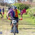 Flying Colours Mountain Bike Race Ferry Reach Bermuda, January 29 2017-49