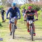 Flying Colours Mountain Bike Race Ferry Reach Bermuda, January 29 2017-63