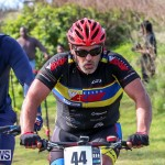 Flying Colours Mountain Bike Race Ferry Reach Bermuda, January 29 2017-65