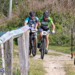 Flying Colours Mountain Bike Race Ferry Reach Bermuda, January 29 2017-74