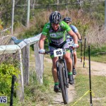 Flying Colours Mountain Bike Race Ferry Reach Bermuda, January 29 2017-75