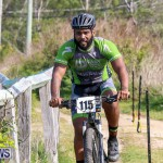Flying Colours Mountain Bike Race Ferry Reach Bermuda, January 29 2017-84