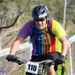 Flying Colours Mountain Bike Race Ferry Reach Bermuda, January 29 2017-99