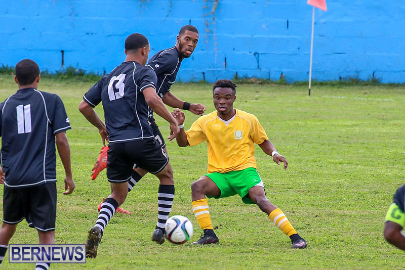 Football-Devonshire-Cougars-vs-PHC-Bermuda-January-1-2017-14