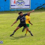 Football Devonshire Cougars vs PHC Bermuda, January 1 2017-28