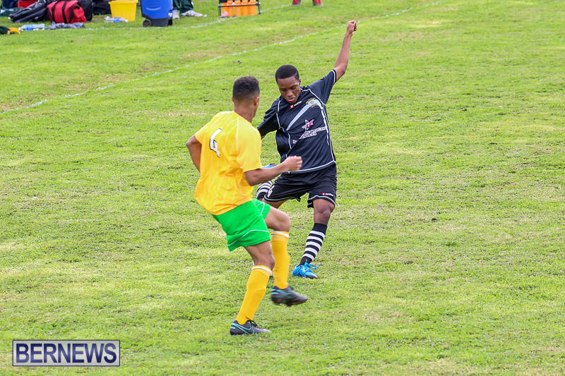 Football-Devonshire-Cougars-vs-PHC-Bermuda-January-1-2017-35