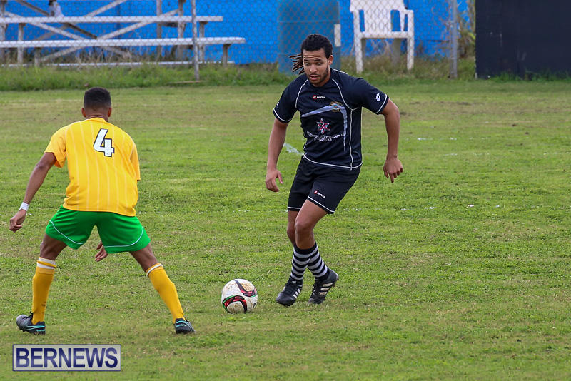 Football-Devonshire-Cougars-vs-PHC-Bermuda-January-1-2017-37