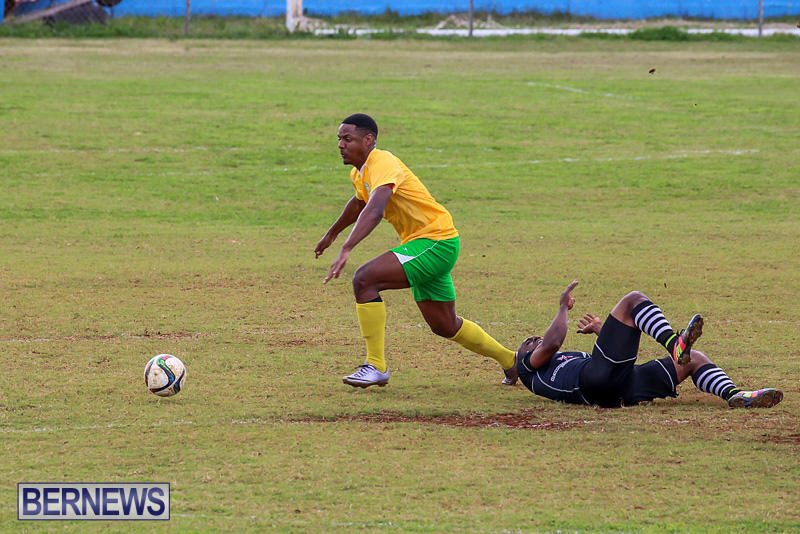 Football-Devonshire-Cougars-vs-PHC-Bermuda-January-1-2017-56