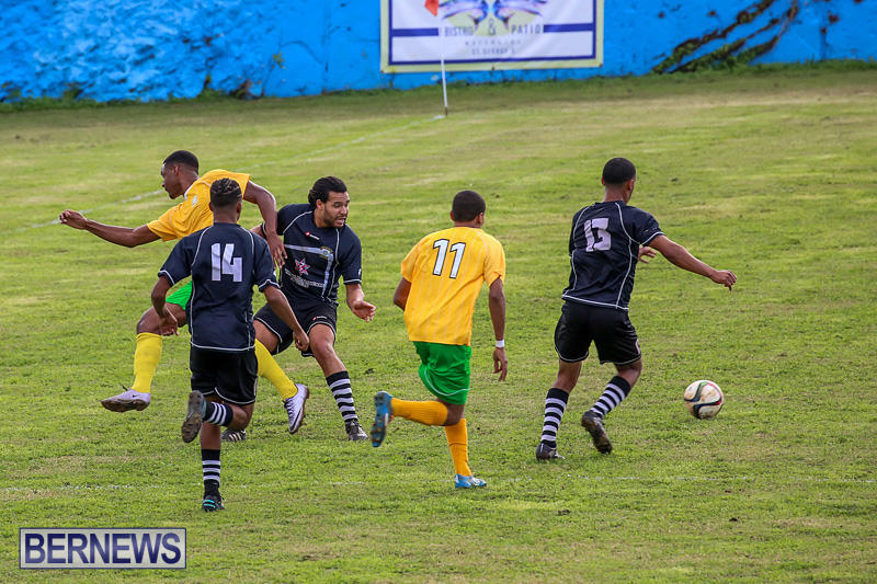 Football-Devonshire-Cougars-vs-PHC-Bermuda-January-1-2017-61