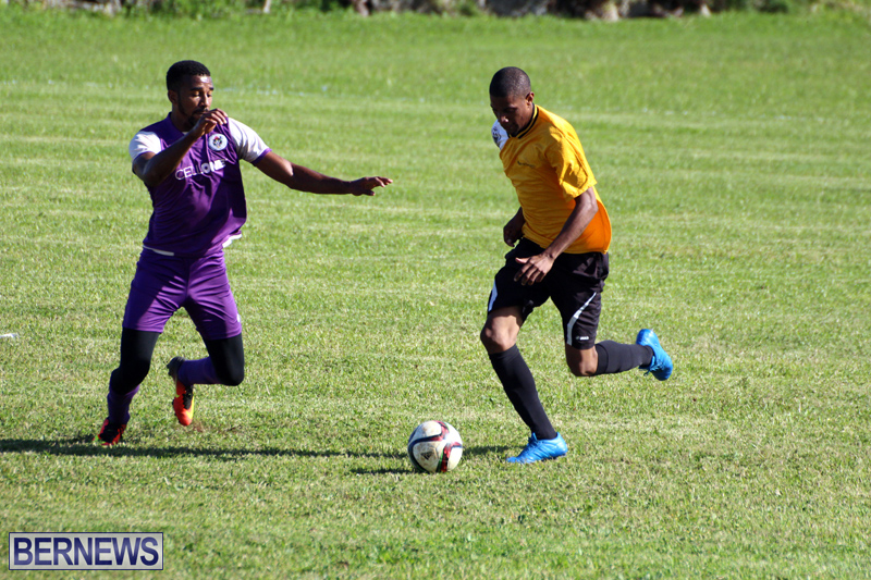 Football-First-Division-Bermuda-Jan-2-2017-18
