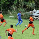 Football Premier Division Bermuda Jan 22 2017 (15)