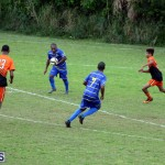 Football Premier Division Bermuda Jan 22 2017 (6)