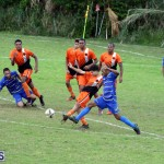 Football Premier Division Bermuda Jan 22 2017 (8)