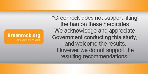 Greenrock Bermuda TC January 12 2017
