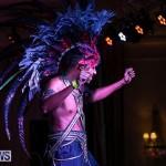 Intense Bermuda Heroes Weekend Band Launch, January 8 2017-18