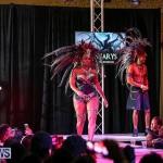Intense Bermuda Heroes Weekend Band Launch, January 8 2017-36