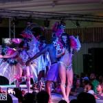 Intense Bermuda Heroes Weekend Band Launch, January 8 2017-74
