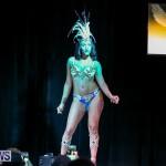Intense Bermuda Heroes Weekend Band Launch, January 8 2017-75