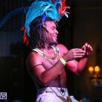 Intense Bermuda Heroes Weekend Band Launch, January 8 2017-97