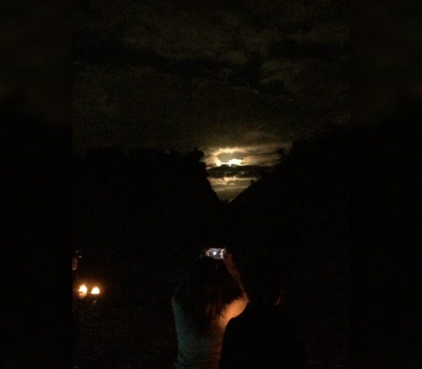 Memorial Moon Walk Bermuda January 2017 (4)