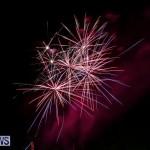 New Years Eve Fireworks Bermuda, December 31 2016-10