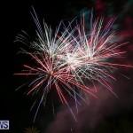 New Years Eve Fireworks Bermuda, December 31 2016-12