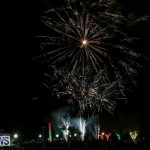 New Years Eve Fireworks Bermuda, December 31 2016-2