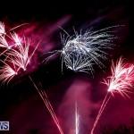 New Years Eve Fireworks Bermuda, December 31 2016-24