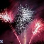 New Years Eve Fireworks Bermuda, December 31 2016-25