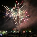New Years Eve Fireworks Bermuda, December 31 2016-29
