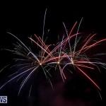 New Years Eve Fireworks Bermuda, December 31 2016-3