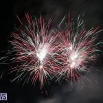 New Years Eve Fireworks Bermuda, December 31 2016-33