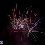 New Years Eve Fireworks Bermuda, December 31 2016-4