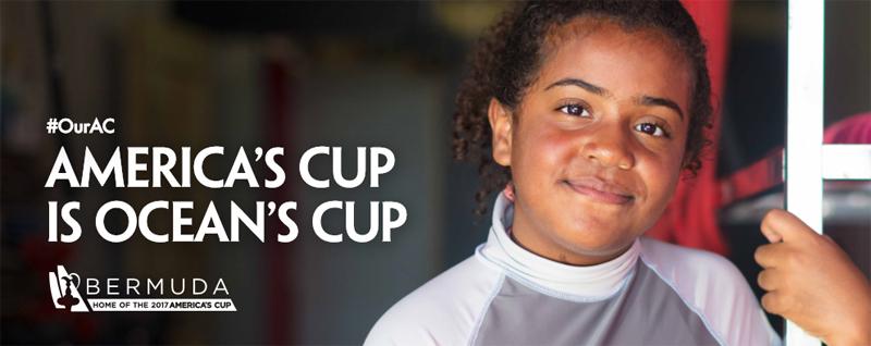 Ocean's Cup Bermuda Jan 26 2017