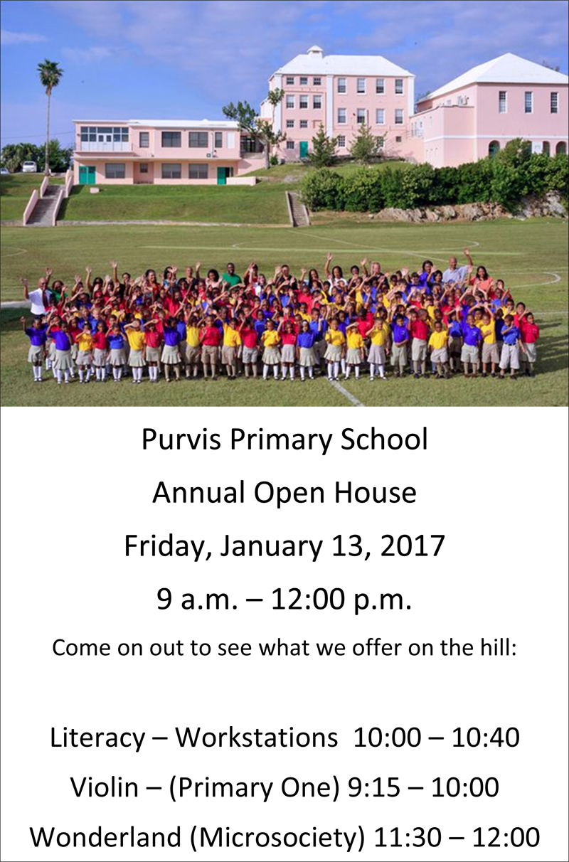 Microsoft Word - Purvis Primary School open house