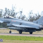 RAF Royal Air Force In Bermuda, January 13 2017-5