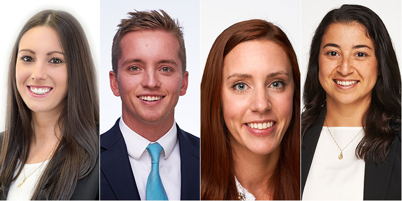 Rego Sotheby's International Realty New Agents 5 Jan