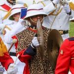 Royal Bermuda Regiment Recruit Camp Passing Out Parade, January 28 2017-10