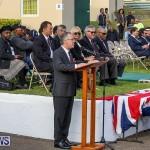 Royal Bermuda Regiment Recruit Camp Passing Out Parade, January 28 2017-100