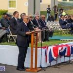 Royal Bermuda Regiment Recruit Camp Passing Out Parade, January 28 2017-105