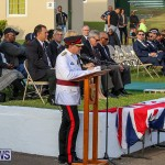 Royal Bermuda Regiment Recruit Camp Passing Out Parade, January 28 2017-107